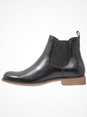 Boots & kängor - Pier One Ankelboots black