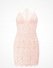 Missguided Cocktailklänning peach