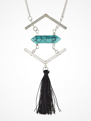 Vero Moda VMRITA  Halsband silvercoloured