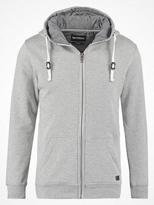 Minimum FAUSTO Sweatshirt light grey melange