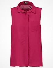 More & More Skjorta dark ruby