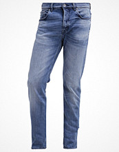 Jeans - 7 For All Mankind CHAD Jeans straight leg light blue