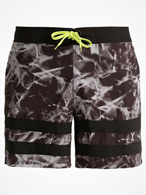 Your Turn Active Surfshorts black