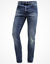 Jeans - 7 For All Mankind RONNIE Jeans slim fit norwalk blue