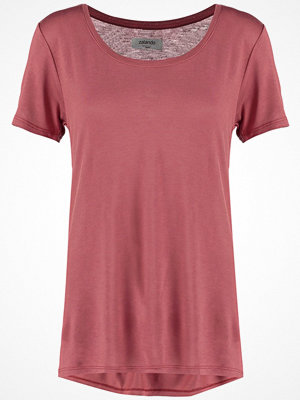 Zalando Essentials Tshirt bas light bordeaux
