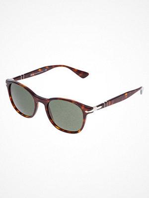 Persol Solglasögon brown/green