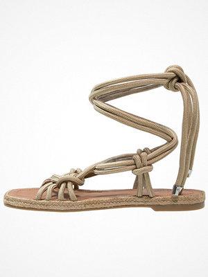 Topshop Sandaler & sandaletter nude