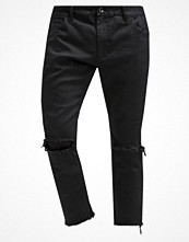 Jeans - FAIRPLAY FIELDS Jeans straight leg black