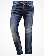 Jeans - Replay Jeans slim fit blue denim