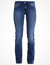 Wrangler SARA  Jeans straight leg greatest blues