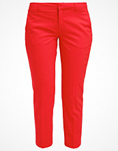 Banana Republic AVERY Tygbyxor red