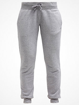 Adidas Performance ESSENTIALS Träningsbyxor medium grey heather