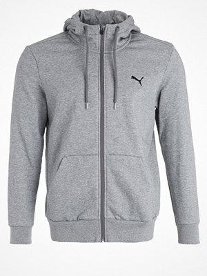 Puma Sweatshirt medium gray heather