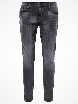 Earnest Sewn ASTOR Jeans relaxed fit grey