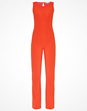 Patrizia Pepe Overall / Jumpsuit red clay