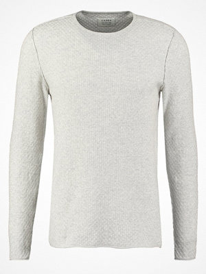 Gabba ROBIN  Stickad tröja grey