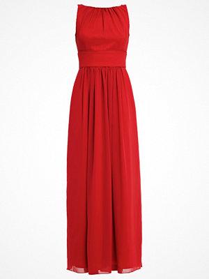 Swing Festklänning burgundy