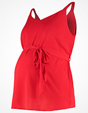 New Look Maternity Linne bright red