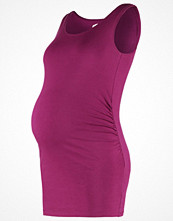 Zalando Essentials Maternity Linne purple