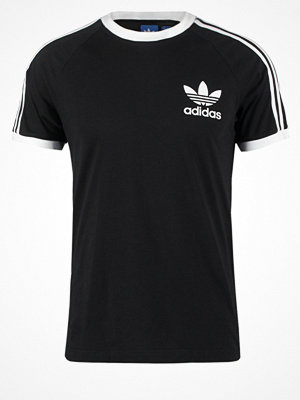 Adidas Originals CALIFORNIA Tshirt med tryck black