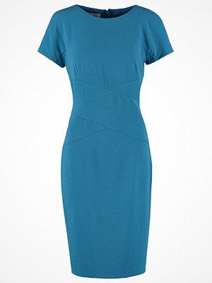Hobbs GIGI  Fodralklänning turquoise blue