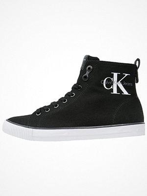 Calvin Klein Jeans ARTHUR Höga sneakers black