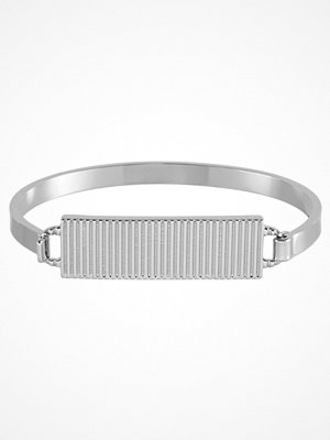 Icon Brand DIVISION Armband silvercoloured