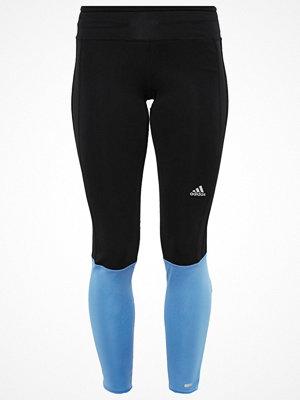 Adidas Performance RESPONSE Tights black/rayblu