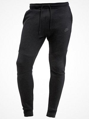 Nike Sportswear TECH FLEECE Träningsbyxor black
