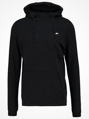Nike Sportswear MODERN BRUSHED Luvtröja black