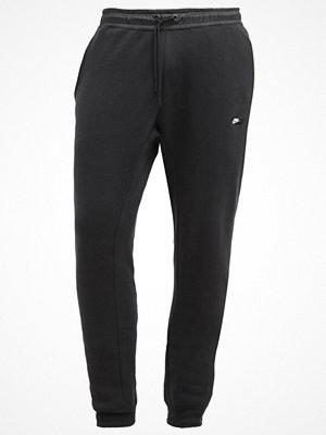 Nike Sportswear MODERN BRUSHED FLEECE Träningsbyxor black