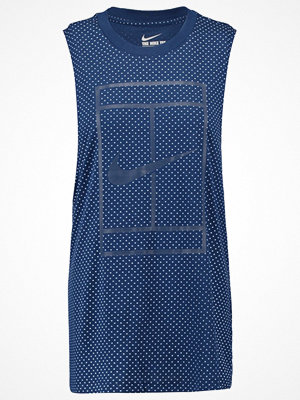 Nike Sportswear Linne coastal blue/white