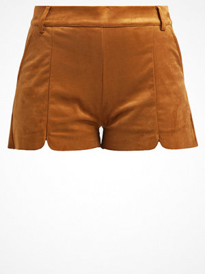 Even&Odd Shorts cognac