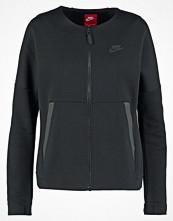 Street & luvtröjor - Nike Sportswear TECH FLEECE  Sweatshirt black