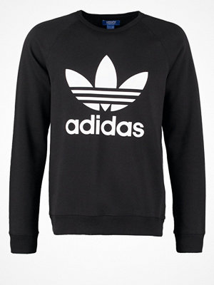Adidas Originals TREFOIL Sweatshirt black