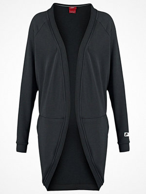 Street & luvtröjor - Nike Sportswear MODERN Sweatshirt black/black