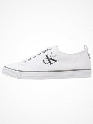 Calvin Klein Jeans ARNOLD Sneakers white