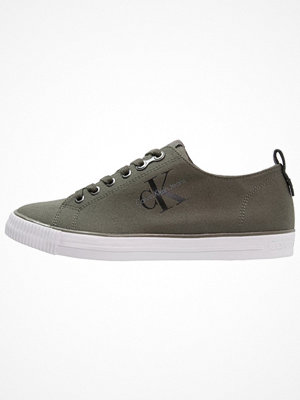 Calvin Klein Jeans ARNOLD Sneakers military
