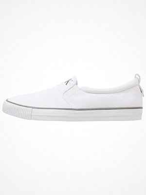 Calvin Klein Jeans ARMAND Slipins white