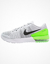 Sport & träningsskor - Nike Performance AIR MAX TYPHA Aerobics & gympaskor pure platinum/black/rage green/white
