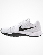 Nike Performance TRAIN PRIME IRON DF Aerobics & gympaskor white/black/cool grey/pure platinum