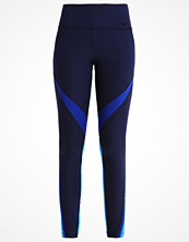Nike Performance Tights obsidian/deep royal blue/light photo blue/black