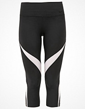 Nike Performance POWER LEGEND Tights black/white/charcoal heather/cool grey