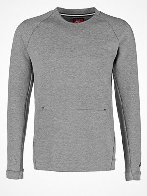 Nike Sportswear TECH FLEECE Sweatshirt carbon heather/black