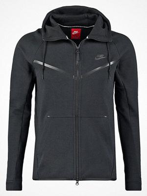 Nike Sportswear TECH FLEECE WINDRUNNER Sweatshirt black/black