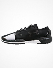 Sport & träningsskor - Under Armour SPEEDFORM AMP Aerobics & gympaskor black/white