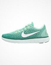 Sport & träningsskor - Nike Performance FREE RUN DISTANCE Löparskor hyper turquoise/white/hyper jade