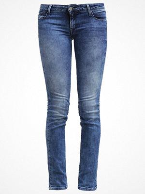 Teddy Smith Jeans slim fit blue denim