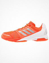 Sport & träningsskor - Adidas Performance MULTIDO ESSENCE Aerobics & gympaskor solar red/night metallic/white