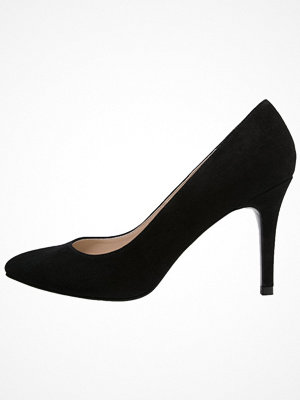 Pier One Klassiska pumps black